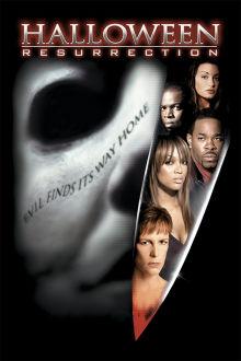 Halloween: Resurrection The Movie