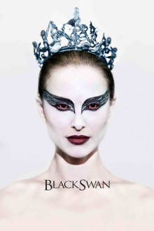 Black Swan The Movie