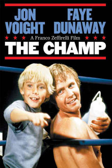 The Champ The Movie