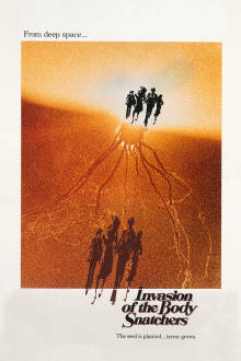 Invasion of the Body Snatchers The Movie