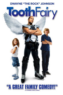 Tooth Fairy The Movie