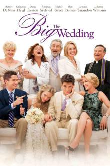 The Big Wedding The Movie