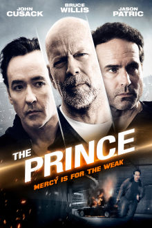 The Prince The Movie