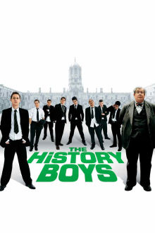 History Boys The Movie