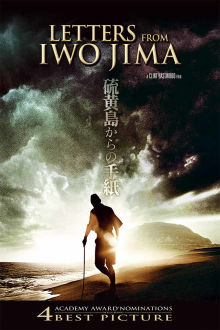 Letters From Iwo Jima The Movie