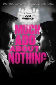 Much Ado About Nothing The Movie