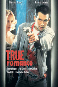 True Romance The Movie
