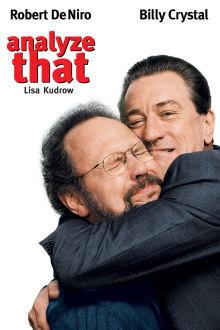 Analyze That The Movie