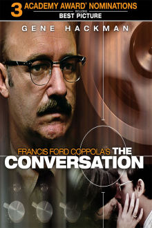 The Conversation The Movie