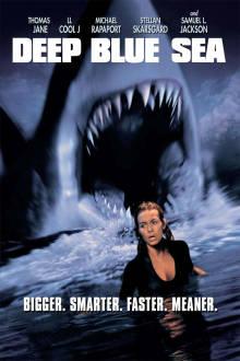Deep Blue Sea The Movie