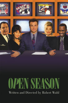 Open Season The Movie