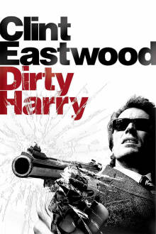 Dirty Harry The Movie