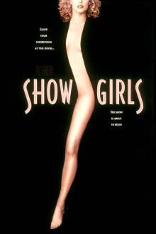 Showgirls The Movie