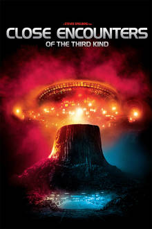 Close Encounters of the Third Kind (Director