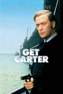 Get Carter The Movie
