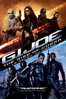 G.I. Joe : Le réveil du cobra The Movie