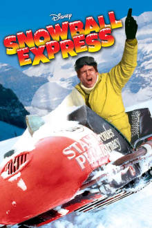 Snowball Express The Movie