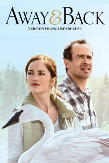 Away and back (VF) The Movie