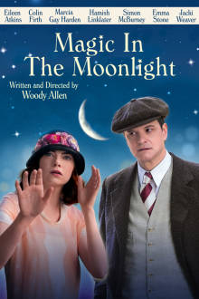 Magic in the Moonlight The Movie