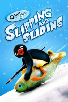 Pingu: Slipping and Sliding The Movie