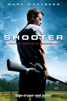 Shooter The Movie