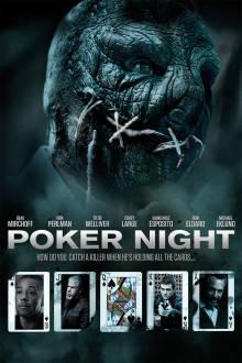 Poker Night The Movie