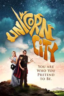 Unicorn City The Movie
