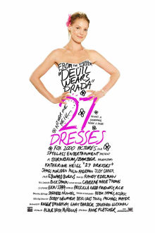 27 Dresses The Movie