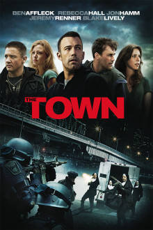 The Town (VF) The Movie