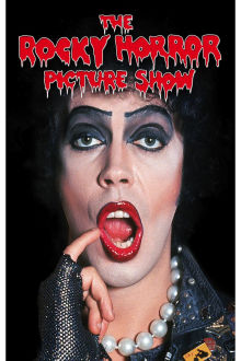 Rocky Horror Picture Show The Movie