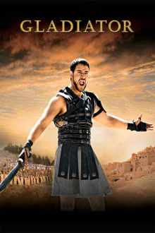 Gladiator The Movie