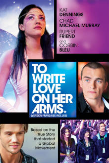 To Write Love on Her Arms (VF) The Movie