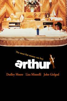 Arthur The Movie
