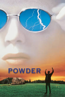 Powder The Movie