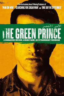 The Green Prince The Movie