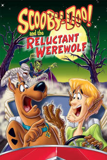 Scooby-Doo and the Reluctant Werewolf The Movie