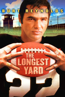 The Longest Yard The Movie