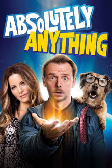 Absolutely Anything The Movie