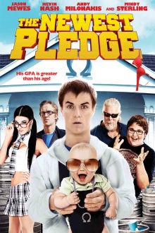 Newest Pledge The Movie
