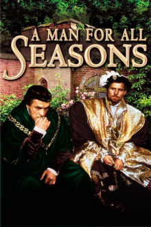 Man For All Seasons The Movie