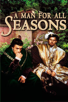 A Man For All Seasons The Movie