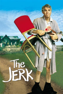 The Jerk The Movie