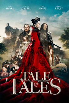 Tale of Tales The Movie