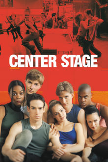 Center Stage The Movie