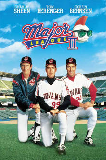 Major League II The Movie