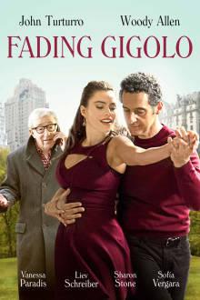 Fading Gigolo The Movie