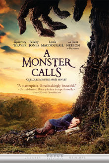 A Monster Calls (VF) The Movie