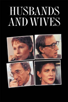 Husbands and Wives The Movie