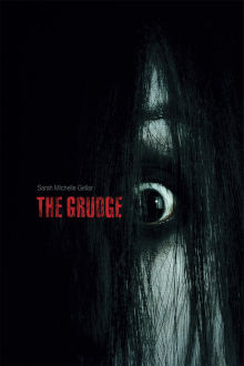 The Grudge The Movie