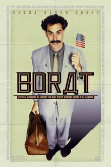 Borat The Movie